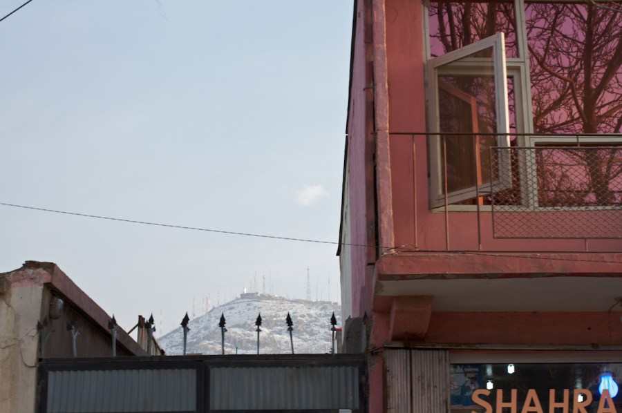 Speculations, Photo 144, Kabul, 2014