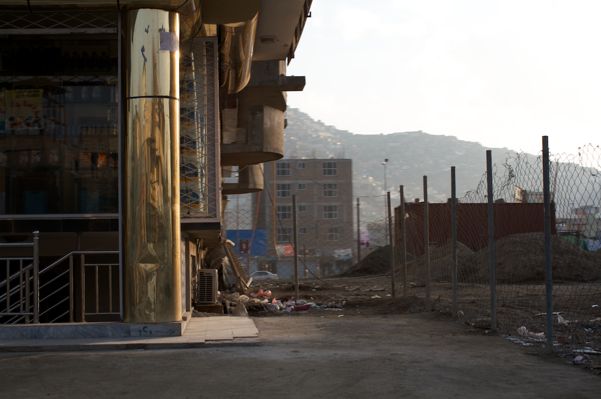 Speculations, Photo 148, Kabul, 2014