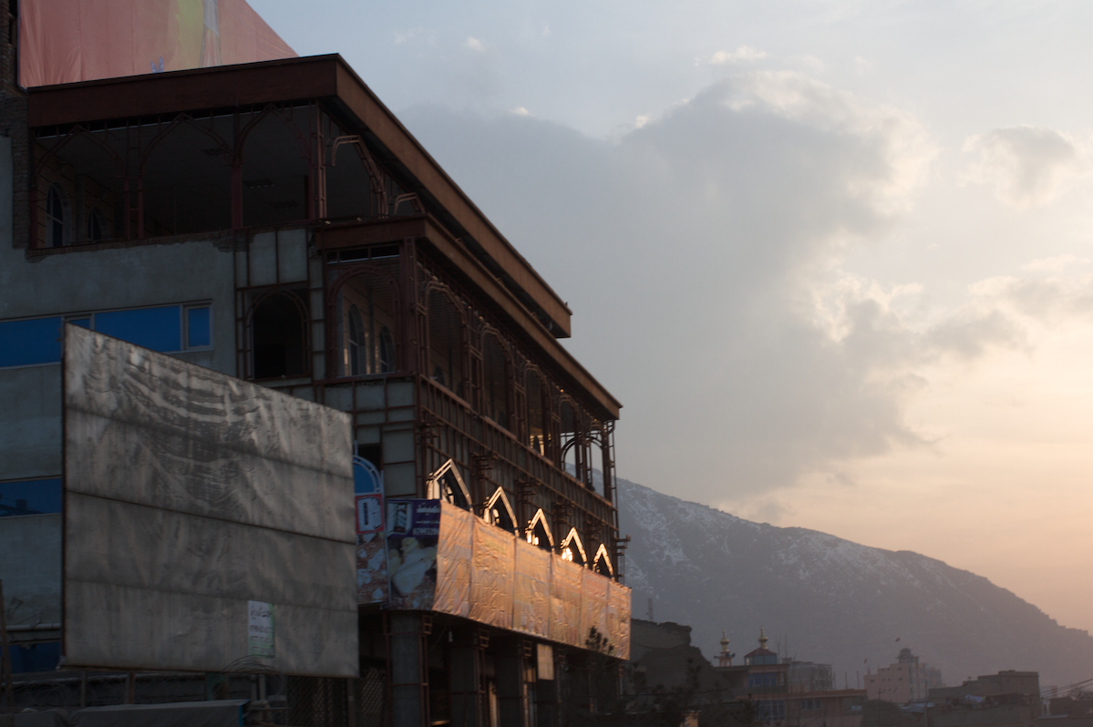 Speculations, Photo 152, Kabul, 2014
