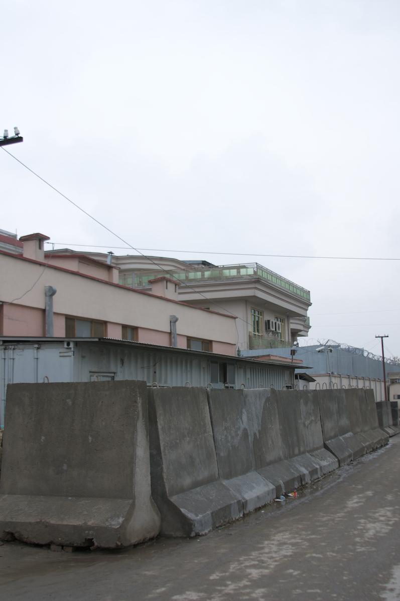 Speculations, Photo 34, Sherpur, Kabul, 2009