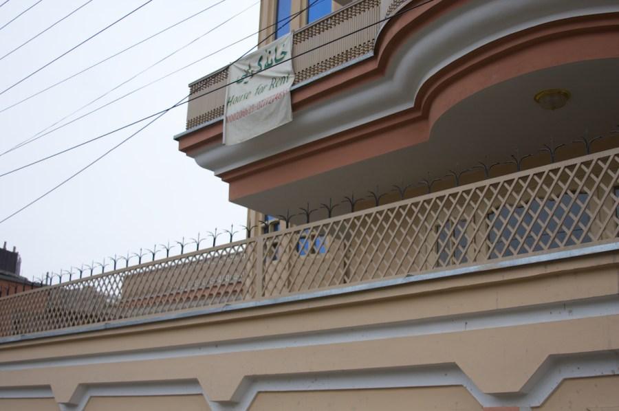 Speculations, Photo 35, Sherpur, Kabul, 2009