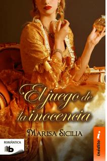 El juego de la Inocencia, Marisa Sicilia