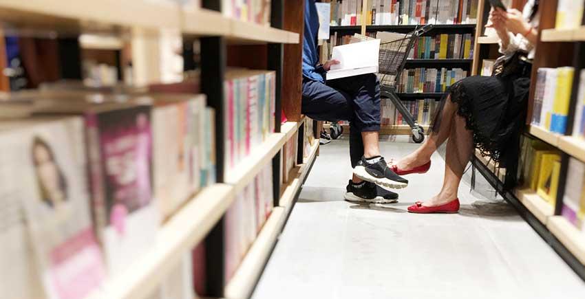 Clubs de lectura de novela romántica