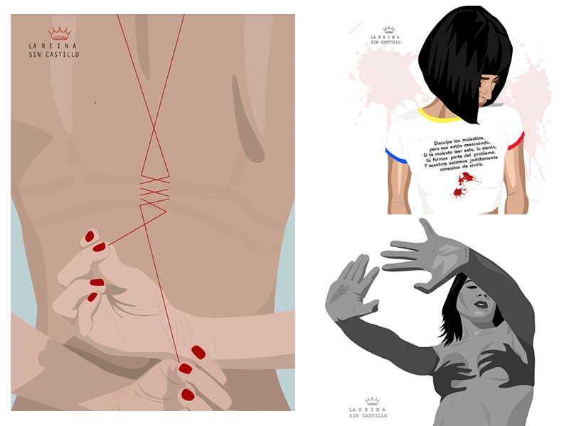 Ilustraciones Todas contamos