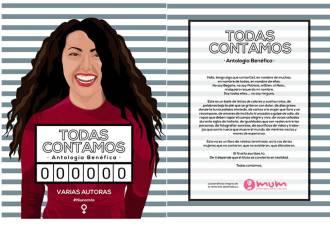 """8 de marzo: """"Todas contamos"""" por la igualdad entre hombres y mujeres"""