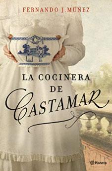La cocinera de Castamer