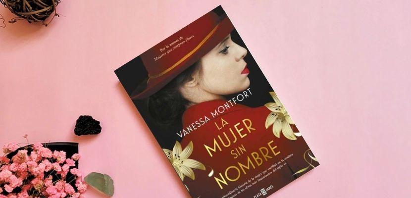 La mujer sin nombre_Monfort