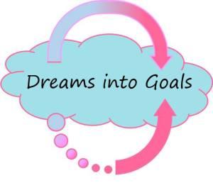 Dreams into Goals logo2