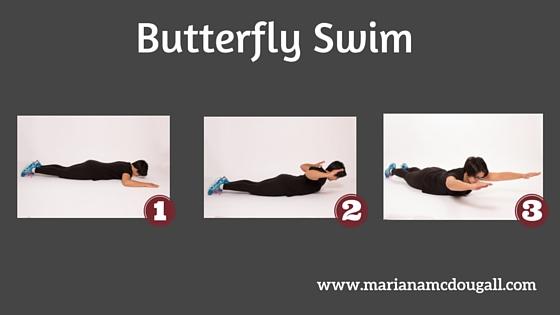 Butterfly Swim