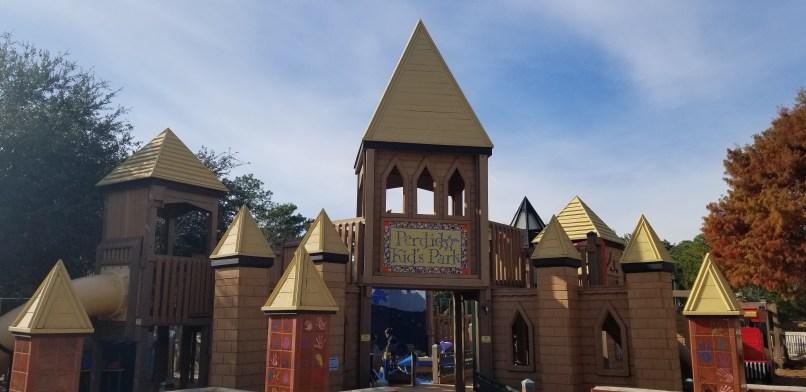 Perdido Kid's Park