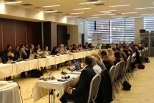 Ședințe de negociere a programului România-Ungaria 2014-2020, Oradea 2014 5