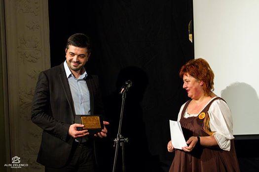 Susținerea instituțiilor culturale - Teatrul de păpuși Merlin 1