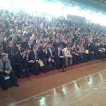 Conferinta de alegeri PNL Hunedoara, 2014 1