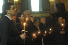Catedrala Mitropolitană Timișoara, 17 decembrie, 2012 5