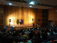 """Concurs-spectacol """"Lada cu zestre"""", Buziaș, 2015 2"""