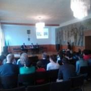 Simpozionul internațional Educația în spirit creativ și modern, E. Ungureanu 3