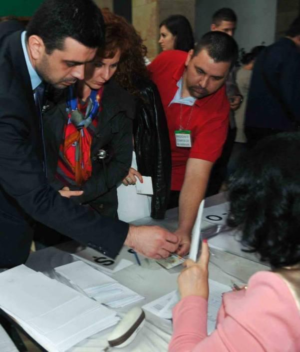 Alegeri PNL Timisoara, 2013 1