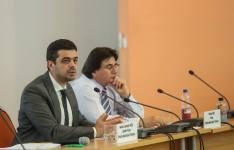 A doua Adunare Generala a Consiliului Consultativ Economic 3