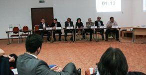 A doua Adunare Generala a Consiliului Consultativ Economic 1