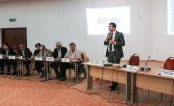 A doua Adunare Generala a Consiliului Consultativ Economic 4