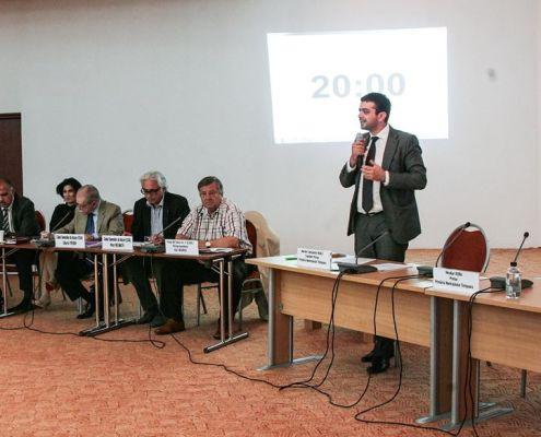 Ziua Timişeană a Calităţii, un eveniment care a promovat inovarea, noiembrie 2013