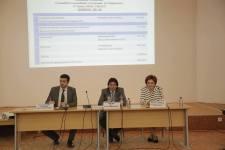 A doua Adunare Generala a Consiliului Consultativ Economic 6