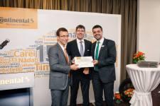 Aniversarea a 15 ani de la înființarea Continental Automotive Systems