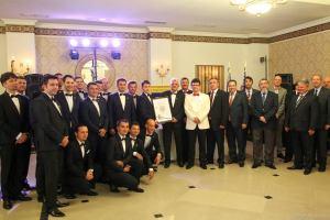 Înființarea clubului Lions Timișoara Bastion, Timisoara 3