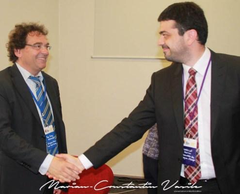 Conferința internațională pentru investiții WIC Europe, iunie 2013