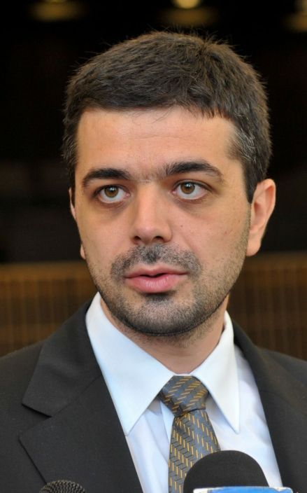 Marian Vasile, consilierul primarului Nicolae Robu,Să ne pregătim să accesăm viitoarele fonduri ale Uniunii Europene