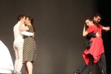 """Pe scena alaturi de actorii piesei de teatru """"Te iubesc! Te iubesc"""" 4"""