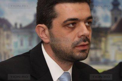 Marian Vasile acuza CJ Timis ca a pierdut proiecte de zeci de milioane de euro