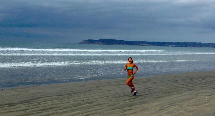 coronado-beach-run