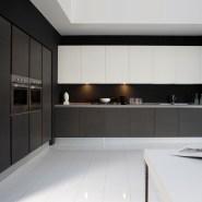 Cucine Moderne Rovere Moro.Cucina Moderna Rovere Moro Arredamenti E Mobili Su Misura