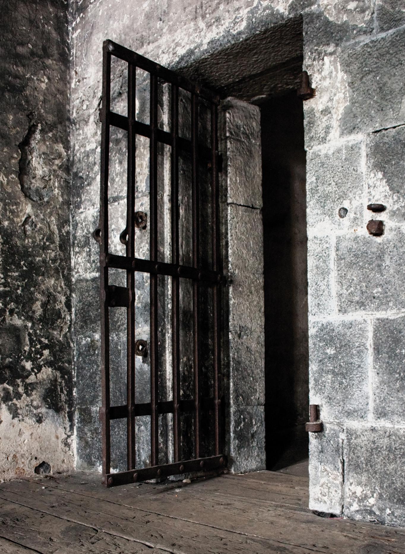 Un Vnement Qubec Dans Une Ancienne Prison Marianik