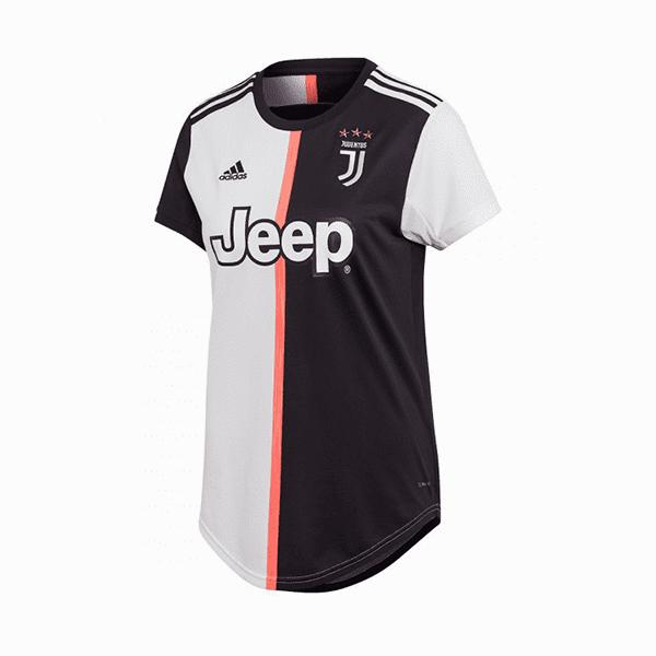 Adidas Maglia Donna Juventus 19/20 - MarianiSport.shop