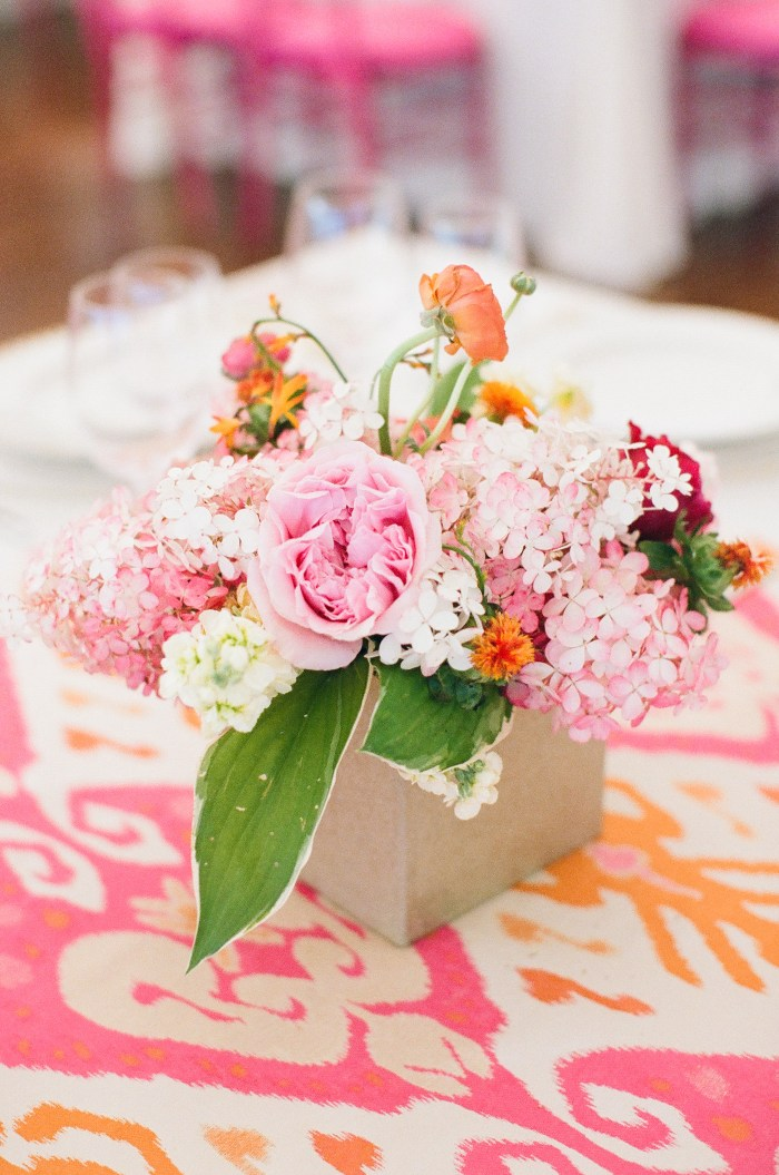 Marianmade Farm Wedding Flowers by Meredith Perdue
