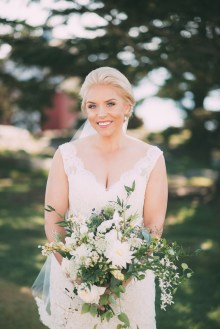 Marianmade Farm Flowers by Cait Bourgault