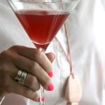 [DRINKER] Cosmopolitan
