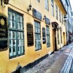 Københavntips og to fine bøker