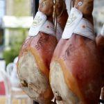 Skinkefestival og reise til Parma