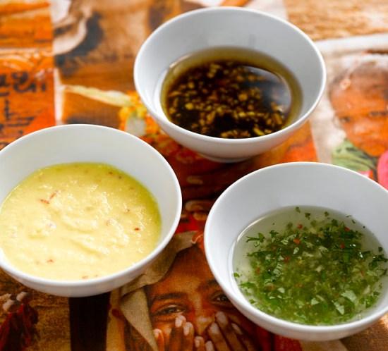 Ingeniørfruen tipser om smakfulle marinader