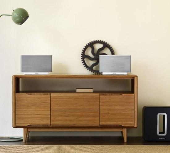 Idemagasinet-bloggen tipser om Sonos musikksystem