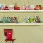 I bokhylla: Mine kokebøker