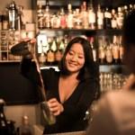 Intervju med bartender Monica Berg
