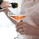 Nyttårsaften = champagne (og et tips om champagnefrokost)