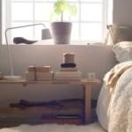 Vinterens interiørtrender til hytta – skinn