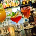 [DRIKKE] Fire fine drinker med cognac