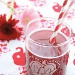 [MAT] LØRDAGSGODT: Hjemmelaget sukkerfri rødbrus