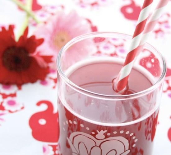 Ingeniørfruens hjemmelagde sukkerfrie rødbrus